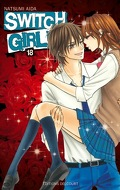 Switch Girl, Tome 18