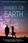 couverture Across The Universe Tome 3 : Shades of Earth
