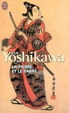 Couverture du livre : La Pierre et le Sabre