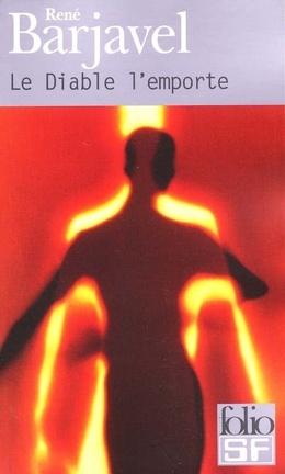 Couverture du livre : Le diable l'emporte