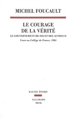 Couverture du livre : Le gouvernement de soi et des autres
