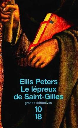 Couverture du livre : Le Lépreux de Saint-Gilles