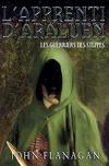 L'Apprenti d'Araluen, Tome 4 : Les Guerriers des steppes