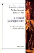 Le manuel des inquisiteurs