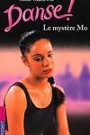 couverture Danse !, tome 18 : Le mystère Mo
