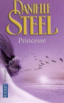 Couverture du livre : Princesse