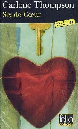 Couverture du livre : Six de cœur