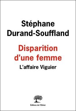 Couverture du livre : Disparition d'une femme