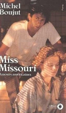 Couverture du livre : Miss Missouri