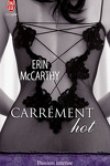 couverture Fast Track, Tome 2 : Carrément hot