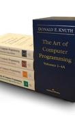 Art of Computer Programming, Tome 1 à 4