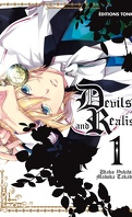 Devils and Realist, Tome 1