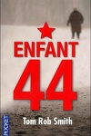 couverture Enfant 44