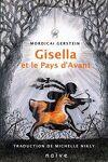 couverture Gisella et le Pays d'Avant