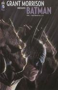 Batman - Grant Morrison présente : Tome 2 - Batman RIP