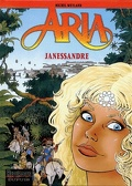 Aria, tome 12 : Janessandre