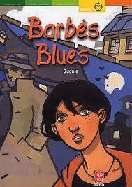Couverture du livre : Barbès blues