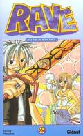 Rave, Tome 2