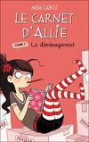 Allie Punchie, Tome 1 : Le Déménagement
