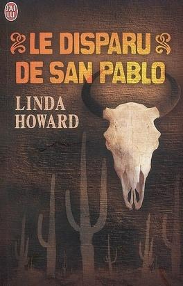 Couverture du livre : Le disparu de San Pablo