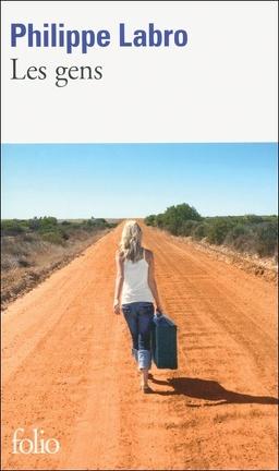Couverture du livre : Les gens