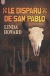 couverture Le Disparu de San Pablo