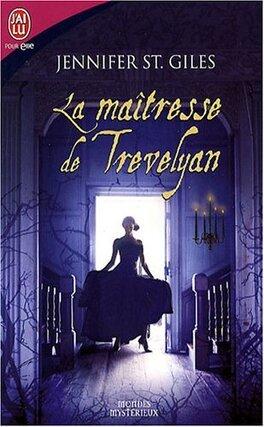 Couverture du livre : La Maîtresse De Trevelyan