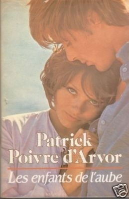 Couverture du livre : Les Enfants de l'Aube