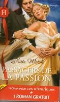 Passagers de la passion