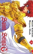 Saint Seiya - Episode G, Tome 1