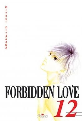 Couverture du livre : Forbidden love tome 12