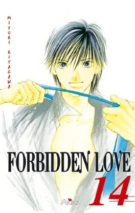 Couverture du livre : Forbidden love tome 14