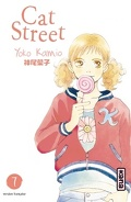 Cat street tome 7
