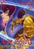 Saint Seiya - Episode G, Tome 12