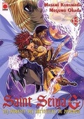 Saint Seiya - Episode G, Tome 13