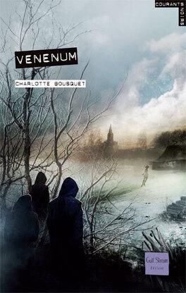 Couverture du livre : Venenum