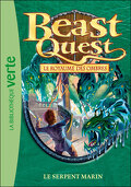 Beast Quest, tome 17 : Le serpent marin