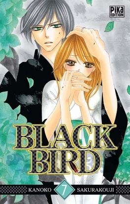 Couverture du livre : Black Bird, Tome 7