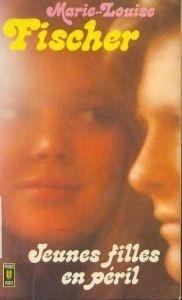 Couverture du livre : Jeunes Filles en péril