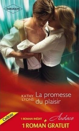 Couverture du livre : La promesse du plaisir / Séances coquines