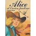 Alice et l'avion fantôme