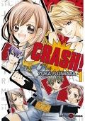 Crash! tome 1