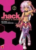 .Hack // Le bracelet du crépuscule - Tome 2