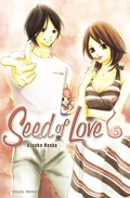 Seed of love, tome 5
