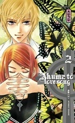 Akuma To Love Song, Tome 2