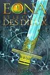 couverture Eon et le douzieme dragon, tome 2 : Eona et le collier des dieux