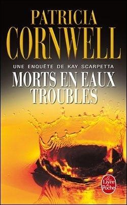 Couverture du livre : Morts en eaux troubles