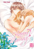 Happy Marriage ?!, Tome 9