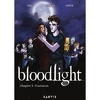 Bloodlight. Chapitre 1 : Frustration