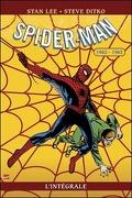 Spider-Man L'Intégrale, Tome 1 : 1962-1963